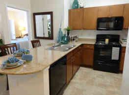 700 Acqua Luxury Apartments - Newport News