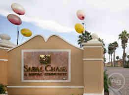 Sabal Chase - Fort Pierce