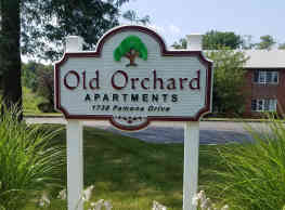 Old Orchard Apartments - Geneva