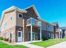 Tuscany Villa Townhomes - West Fargo