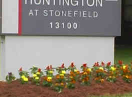 Huntington At Stonefield - Houston