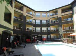 Citifront Apartments - Salt Lake City