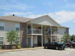 Old Harbor Apartments - Shepherdsville