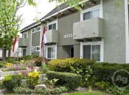 The Terrace Apartments - Tarzana