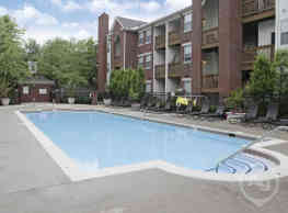 Beaumont Farms Apartments - Lexington