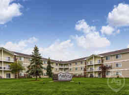 Amber Crossing Apartments - Fargo