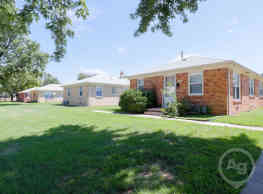 Parklane Apartments - Wichita