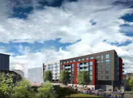 Mira Bellevue Apartments - Bellevue