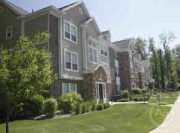 Tall Oaks Apartments Kalamazoo Michigan