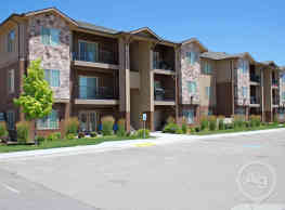 Aspen Creek Apartments - Nampa