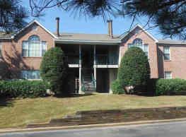 Cherry Grove Apartments - Jackson