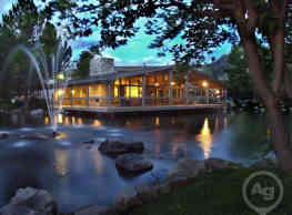 Cobble Creek - Salt Lake City