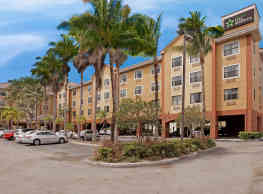 Furnished Studio - Fort Lauderdale - Convention Center - Cruise Port - Fort Lauderdale