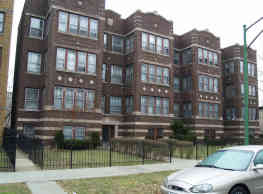 Chappell Apartments - Chicago