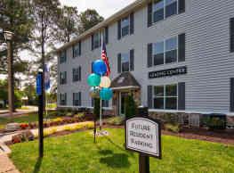 Dove Landing Apartments - Virginia Beach
