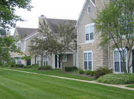 The Residence At Turnberry - Pickerington