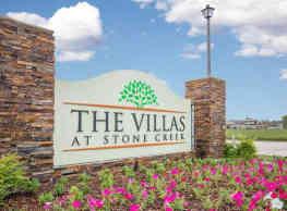 The Villas at Stone Creek - Baton Rouge
