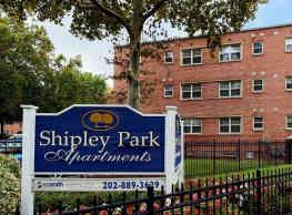 Shipley Park - Washington