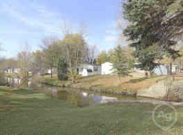 Cutler Estates - Wyoming