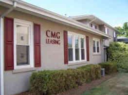 CMG Leasing Radford - Radford