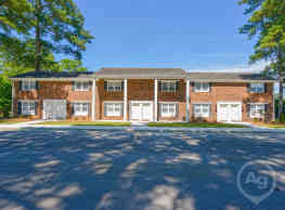 Tryon Estates - New Bern