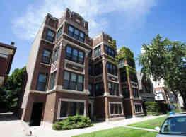 5128-5132 S. Cornell Avenue - Chicago