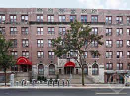 Langdon Hall Apartments - Madison