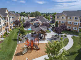 Quail Springs Apartments - West Richland