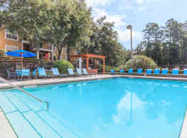 Jackson Square Apartments - Tallahassee