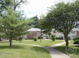 Arbors at Franklin Township - Somerset