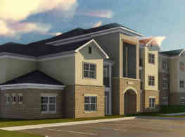 Live Oak Apartment Homes - Georgetown