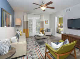 Infinity Residences at the Park - Orlando