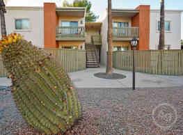 Pantano Villas - Tucson