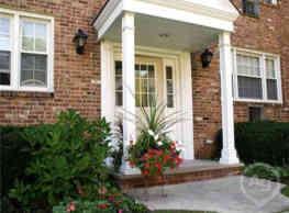 Jackson House Apartments, LLC - Chatham