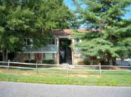 Brookwood Apartments - Roxboro