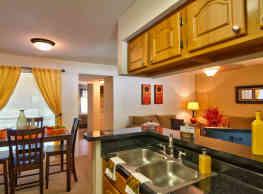 Timberlake Apartments - Sarasota