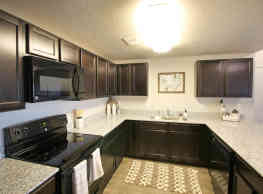 Clearfield Station Apartments - Clearfield