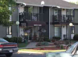 Maple Glen Apartments - Madison