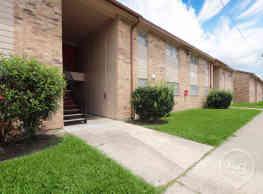 Port Arthur Park Apartments - Port Arthur