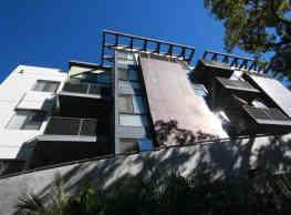 Living at Santa Monica - Santa Monica