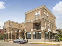 Pavilion Properties - Bloomington