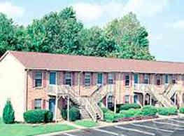 Linville Ridge - Winston-Salem