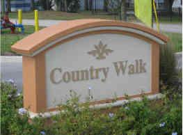 Country Walk Apartments - Wauchula
