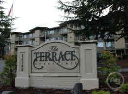 The Terrace Apartments - Tukwila