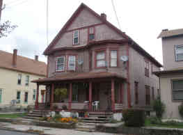 727 Horner St - Johnstown