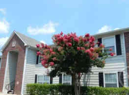 Meriwether Place Apartments - Durham