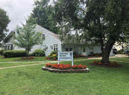 Ingleside Square Apartments - Norfolk