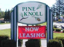 Pine Knoll Apartments - Battle Creek