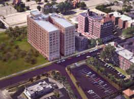 Wellington Square Senior Apartments - Detroit