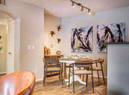 Ascent in Cottonwood - Cottonwood Heights